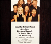Beautiful Smiles Dental Assoc.